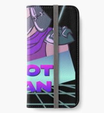 80s Shredder iPhone Wallet/Case/Skin