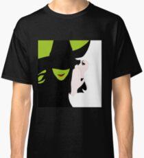 galinda and elphie Classic T-Shirt