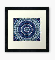 Mandala 20 Framed Print