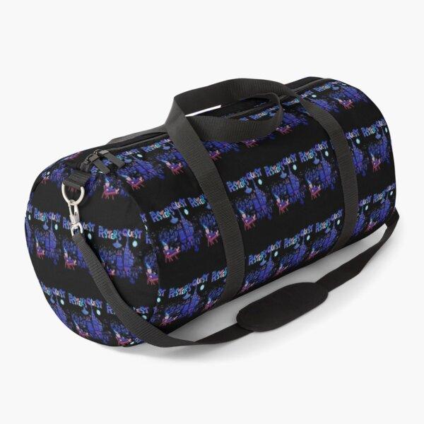 Fester's Uncle Quest  Duffle Bag