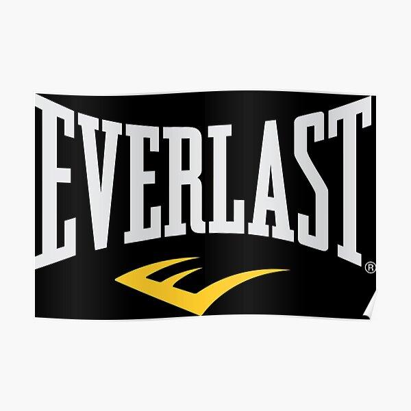 sewengi-Everlast-boxing-jebule Poster