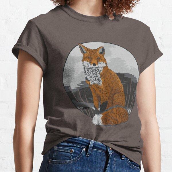 Vulpes Vulpes Classic T-Shirt