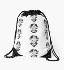 Proportion Drawstring Bag