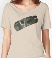 Ausländer Loose Fit T-Shirt