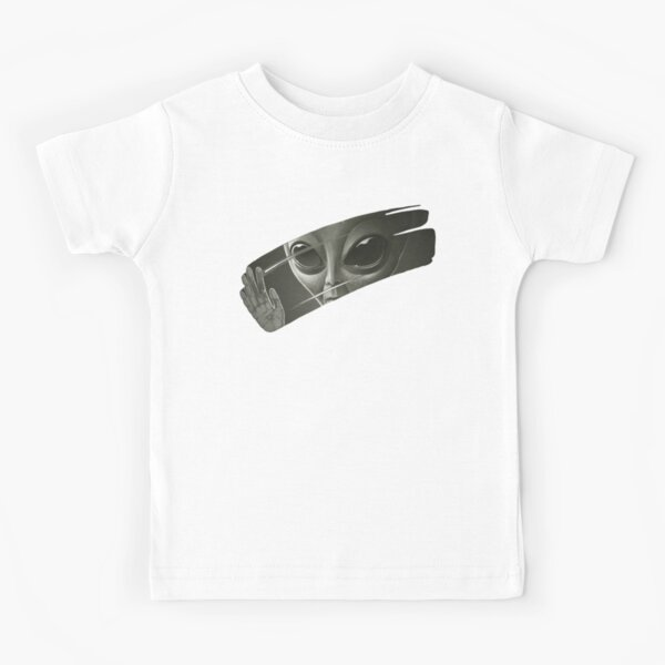 Alien Kids T-Shirt