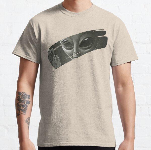 Außerirdischer Classic T-Shirt
