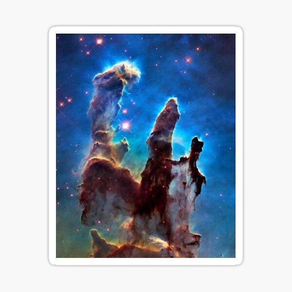 Pillars of Creation Sticker