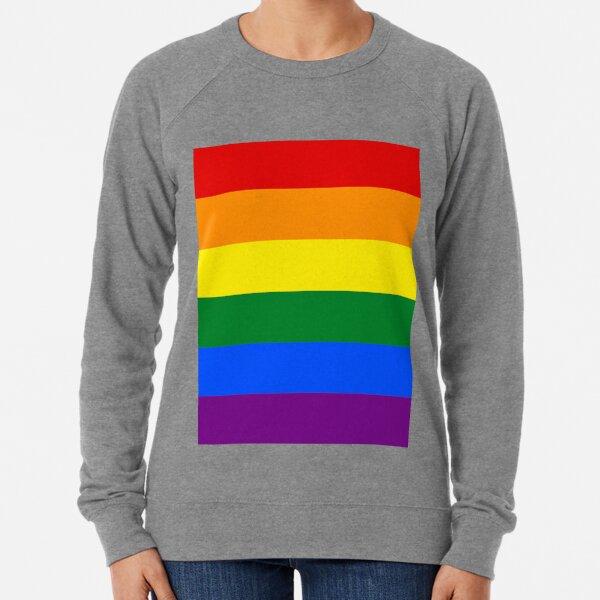 Dom Top Sweatshirt Sailor Gay Pride Moon Camp Queen Cute Bottom LGBT Masc Sweat