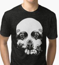 I Am The Cure Tri-blend T-Shirt