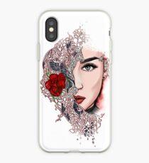 Lauren Jauregui  iPhone Case