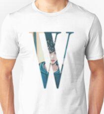 W - Webtoon  Unisex T-Shirt