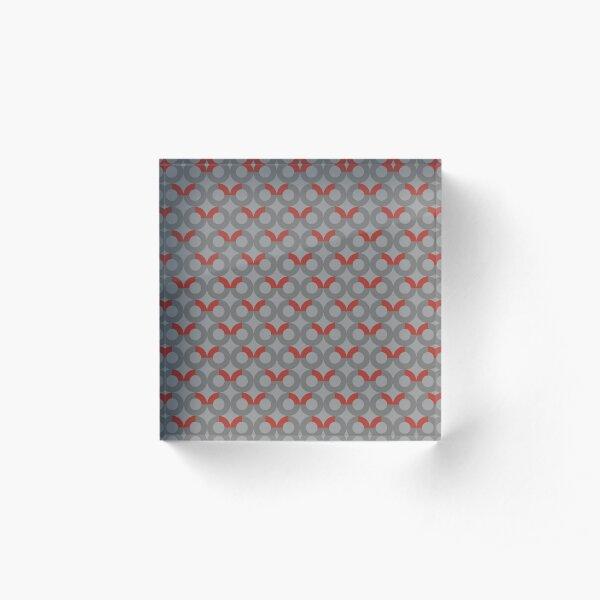 Krilo Acrylic Block
