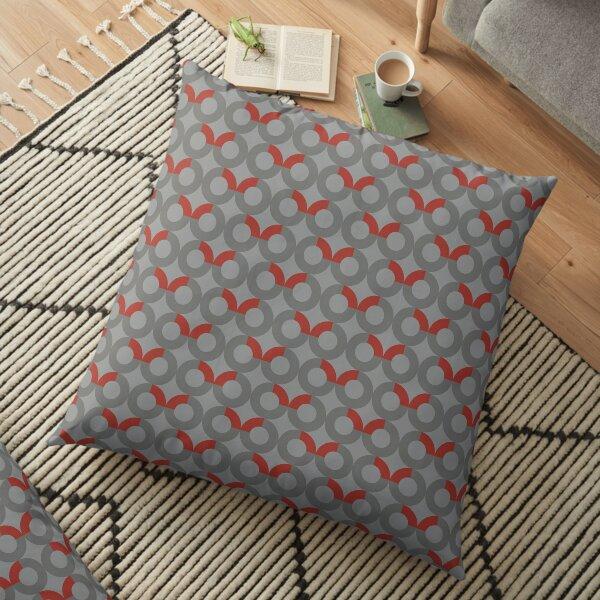 Krilo Floor Pillow