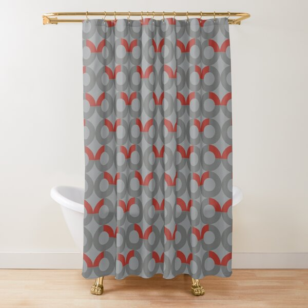 Krilo Shower Curtain