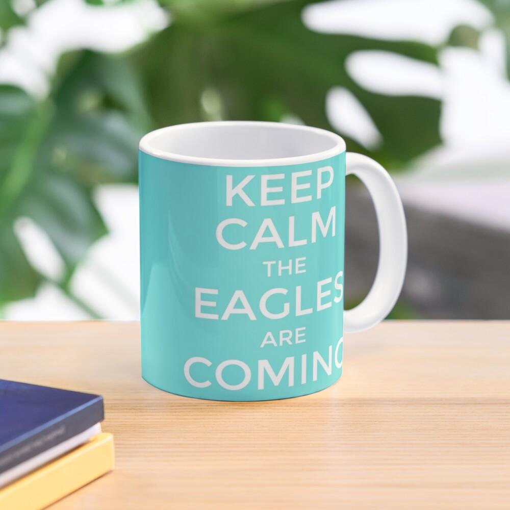 The Eagles are Coming Mug