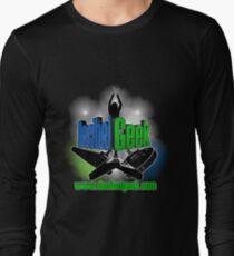 Decibel Geek CLASSIC! Long Sleeve T-Shirt