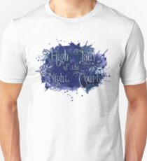 High Lady of the Night Court T-Shirt