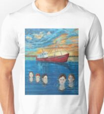 Sabrina the water nymph T-Shirt