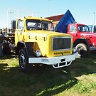 1969 Magirus-Deutz 230D18 by Joe Hupp