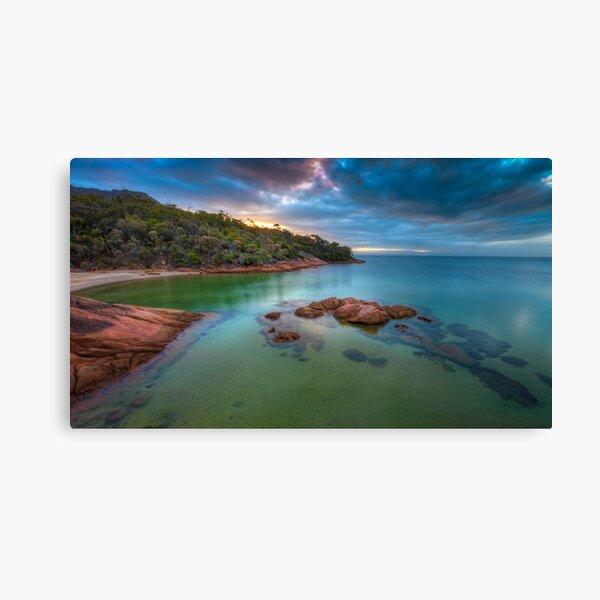 Freycinet Sunset, Tasmania Canvas Print