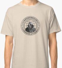 Anonymous Revolution Classic T-Shirt