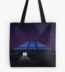 Horizons from EPCOT Center Tote Bag