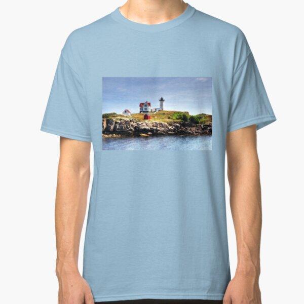 Nubble Light  Classic T-Shirt