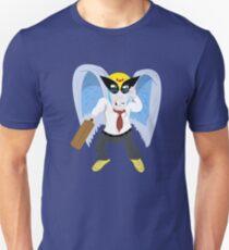 Harvey Birdman Unisex T-Shirt