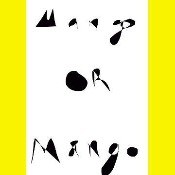 Mango or Mango by AleRamos