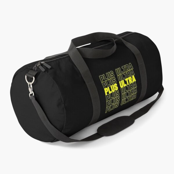 Plus Ultra Duffle Bag