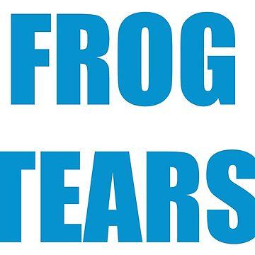 Ingress - Frog Tears by Monky695