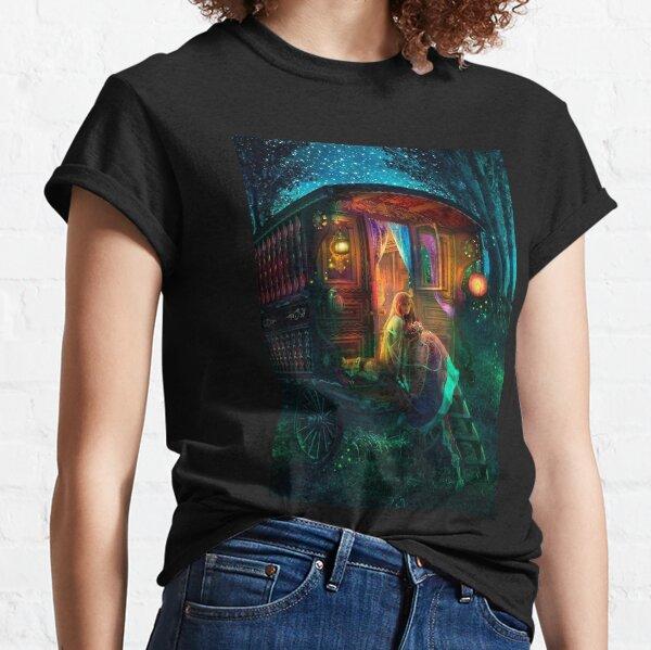 Gypsy Firefly Classic T-Shirt
