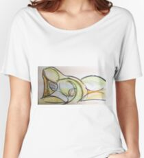 nude 19.06.14 Women's Relaxed Fit T-Shirt