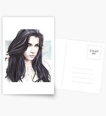 Postales Lauren 002