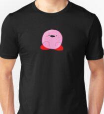Kirbys In Awe Unisex T-Shirt