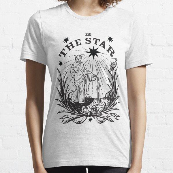 The Star Gazer Essential T-Shirt