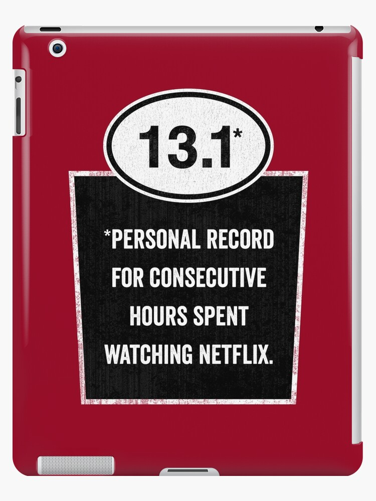 13.1 - Binge Watching Record by DamnAssFunny
