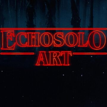 EchoSolo Art  by EchoSoloArt