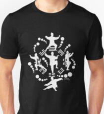 Taichi Bagua T-Shirt