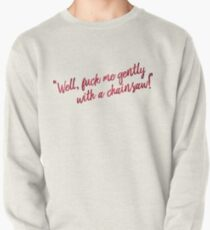"""""""gently"""" Pullover"""