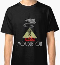 Moxibustion (traditional Chinese medicine) Classic T-Shirt