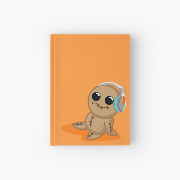 Voodoo Chill Hardcover Journal
