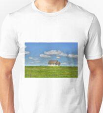 Little Church on the Prairie Unisex T-Shirt