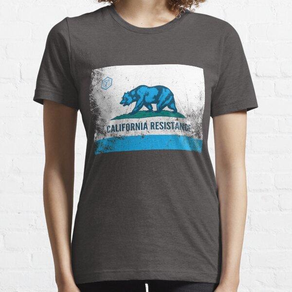 Ingress - California Resistance Essential T-Shirt