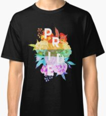 Floral Pride Classic T-Shirt