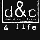 David and Claire 4 Life 2 - #BKClub by falsefinish66