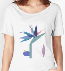 Return from Paradise Women's Relaxed Fit T-Shirt