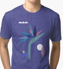 Return from Paradise Tri-blend T-Shirt