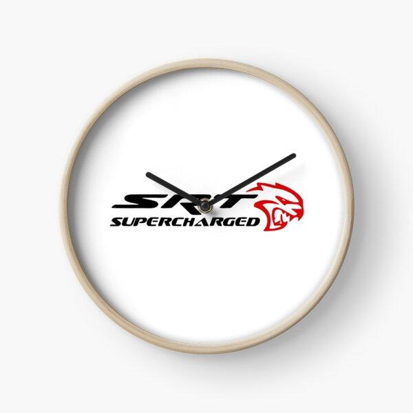 BEST SELLER - Hellcat SRT Merchandise Clock
