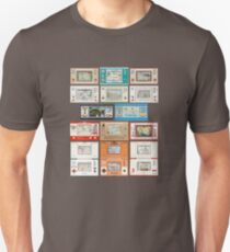 Nintendo Game & Watch Collection! Unisex T-Shirt